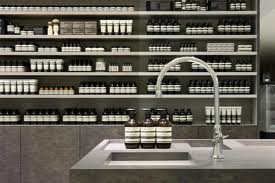 Aesop stark sheles and sink1