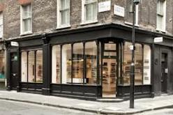 Aesop store London classic exterior 1