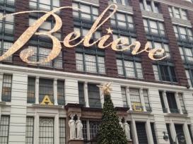 Macy's Believe