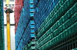 Making Lego Warehouse