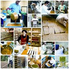 Making Yuan Making collage 1