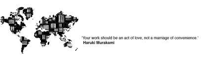 Aesop Murakami quote