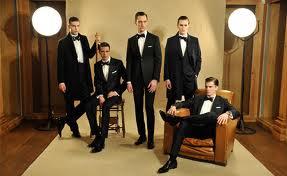 Dunhill gentlemen