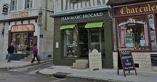 French Delikatessen shops