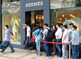 Hermes queue