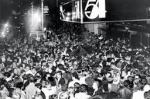 Studio 54 velvet rope and 'Le Freak' - p.59