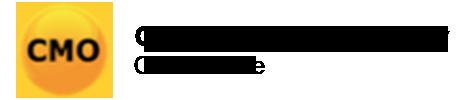 CMO Summit Logo