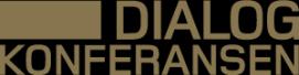 Logo Dialog Konferansen