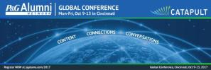 PG Alumni Global Conference