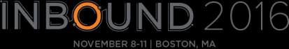 logo Inbound 2016