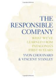 The responsible Company book