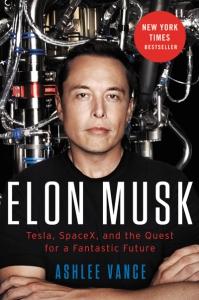 The Man - a NYT bestseller