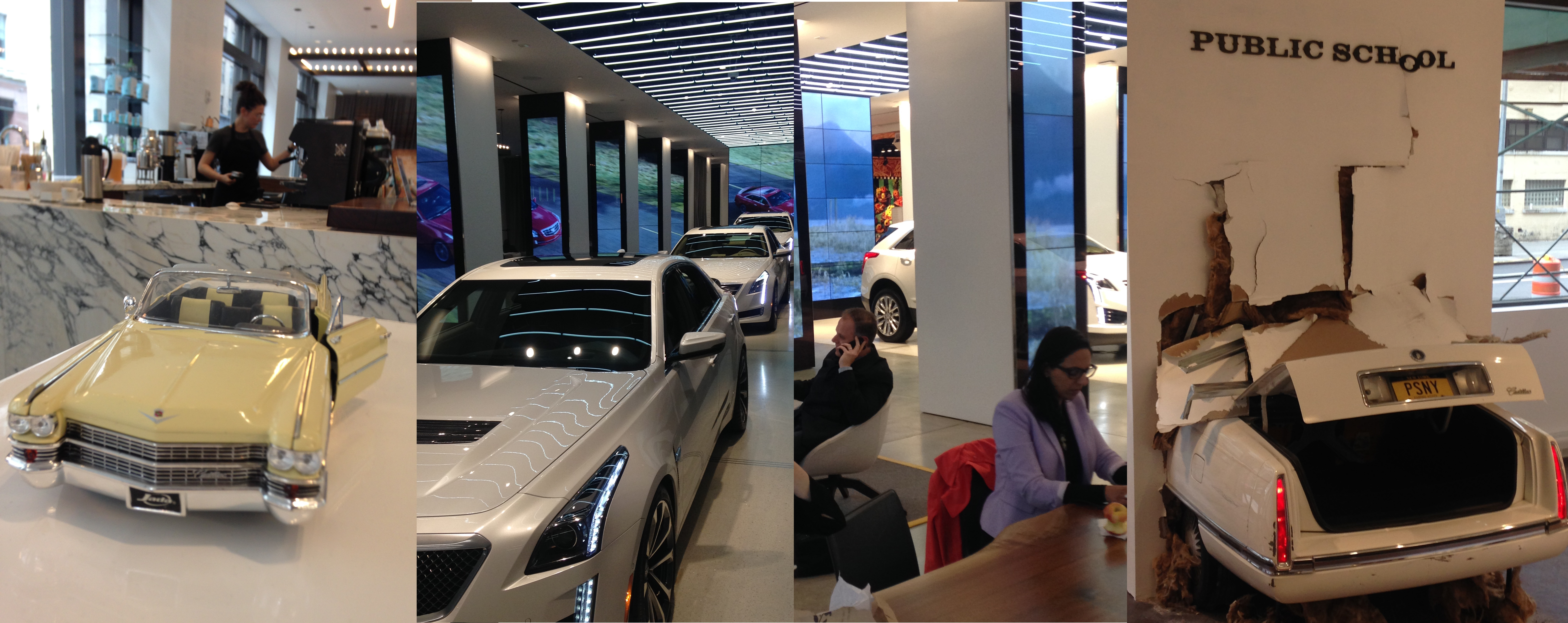 design opens in york oriented house dealership new h cadillac news