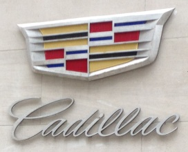 IMG_6250 Cadillac Logo