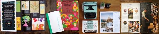 Mohawk maker magazine horizontal