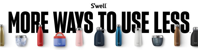 swell bottle line-up